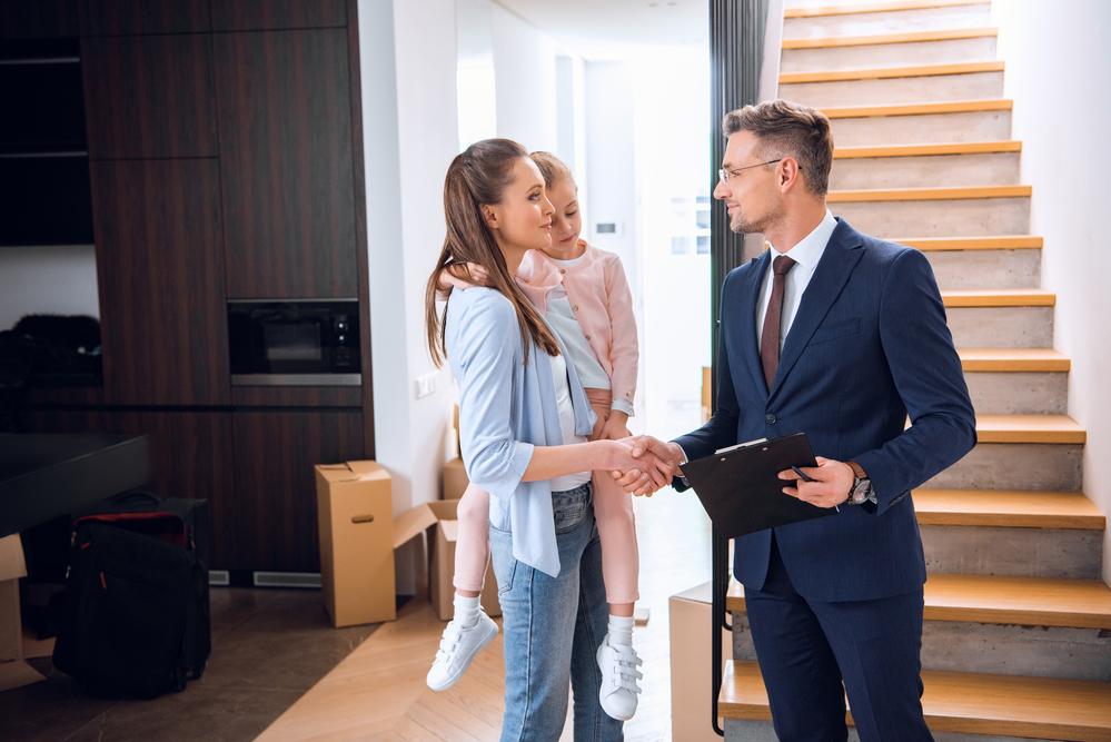 Orem, Utah mortgage lender
