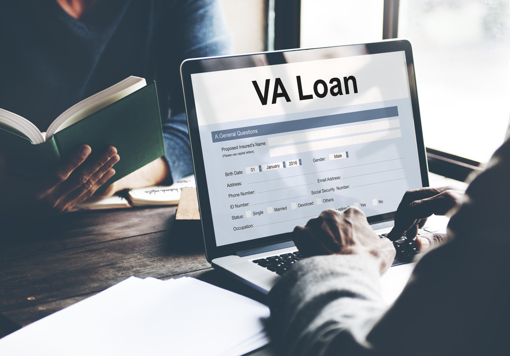 Utah VA mortgage loans