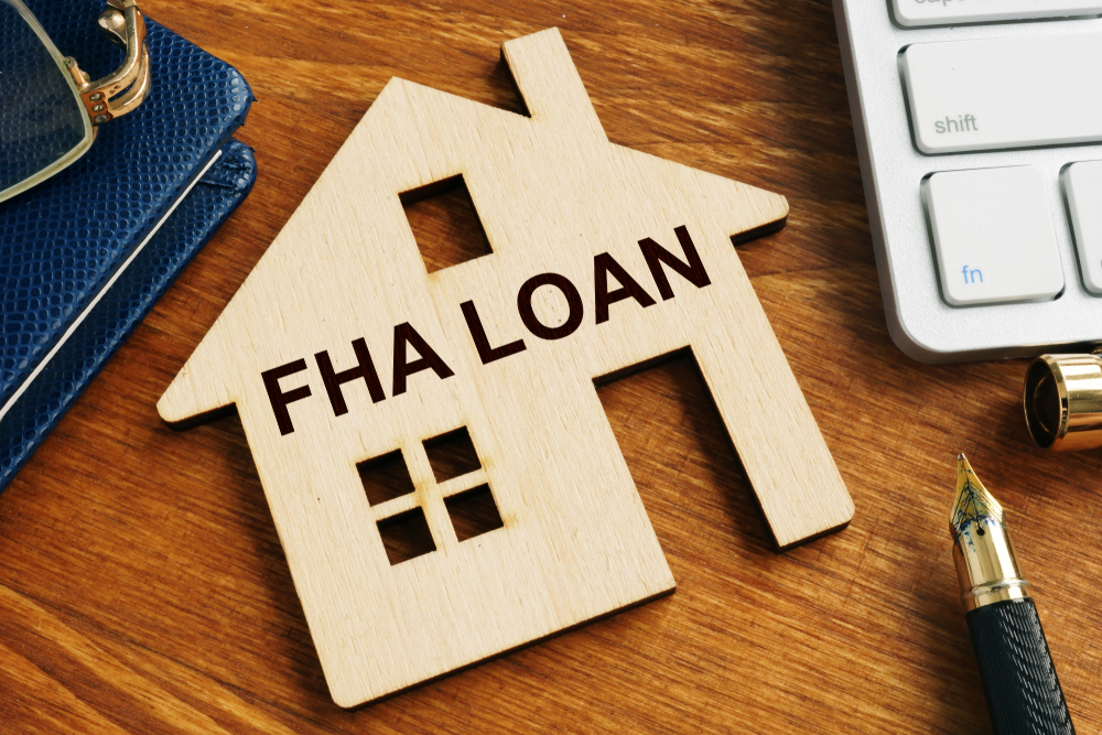 Utah FHA mortgage lender