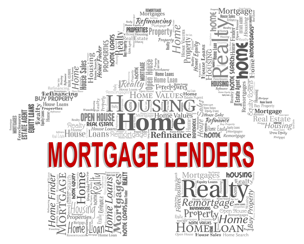 Utah second mortgage lender