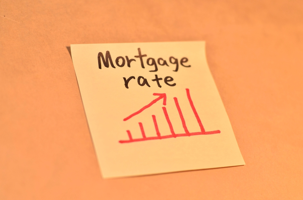 Best Utah mortgage rate