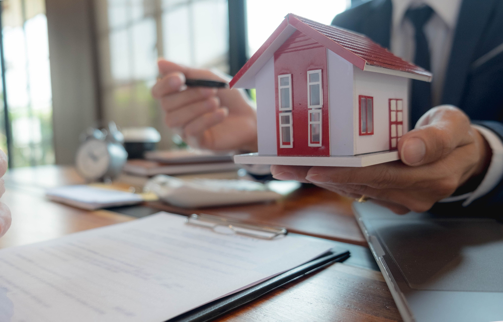 Mortgage loan terms meanings