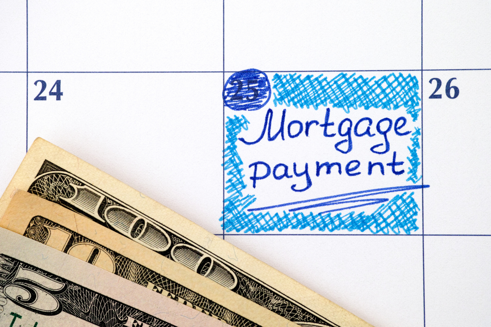 How can I lower my mortgage payments